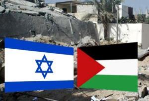 Israel - Palestina