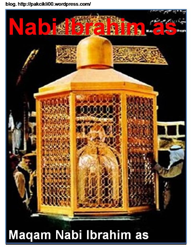 Kisah Nabi Ibrahim a.s
