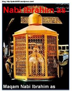 Makam Nabi Ibrahim a.s